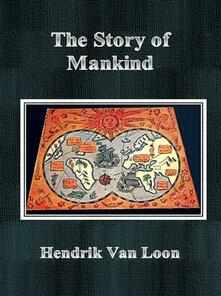 Thestory of mankind