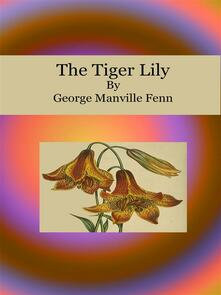 Thetiger lily
