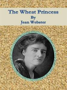 Thewheat princess