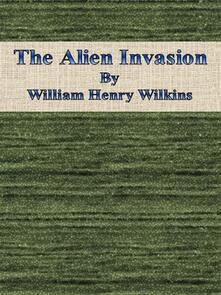 Thealien invasion