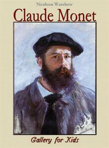 Claude Monet: Gallery for Kids