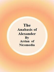 Theanabasis of Alexander