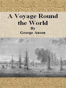 Avoyage round the world