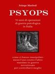 PSYOPS di Solange Manfredi