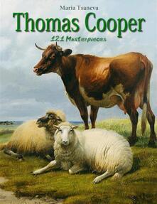 Thomas Cooper: 121 masterpieces