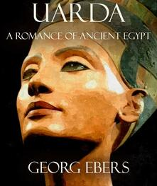Uarda:a romance of ancient Egypt