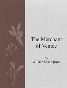 Themerchant of Venice