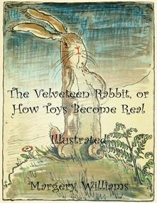 Thevelveteen rabbit, or how toys become real