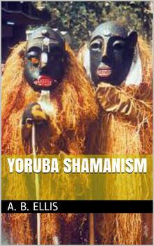 Yoruba shamanism
