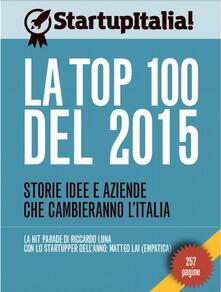 StartupItalia! - Riccardo Luna - ebook