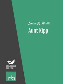 Aunt Kipp. Shoes and stockings