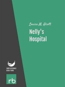 Nelly's hospital. Shoes and stockings