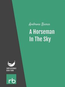 Ahorseman In the sky