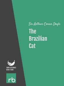 Thebrazilian cat