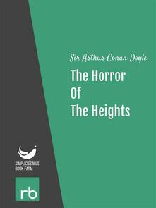 Thehorror of the heights