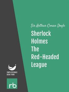 Thered-headed league. The adventures of Sherlock Holmes. Vol. 2