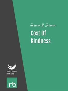 TheCost of kindness