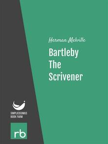Bartleby, the scrivener. A story of Wall Street