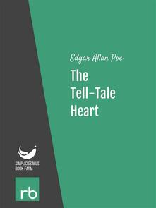 Thetell-tale heart