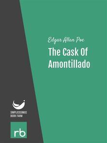 Thecask of Amontillado