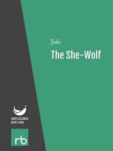 Theshe-wolf