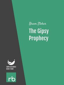 Thegipsy prophecy