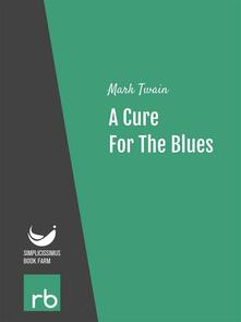 Acure for the blues