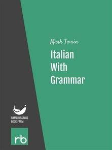 Italian with grammar