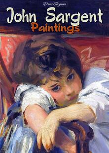 John Sargent paintings