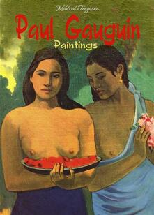 Paul Gauguin: Paintings