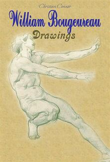 William Bouguereau: drawings