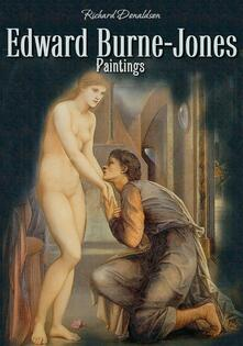 Edward Burne-Jones: paintings