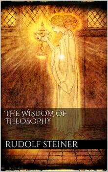 Thewisdom of theosophy