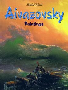 Aivazovsky: Paintings