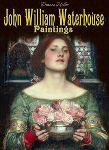 John William Waterhouse: paintings