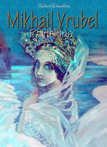 Mikhail Vrubel: paintings