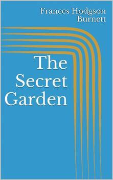 Thesecret garden