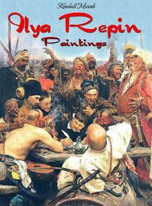 Ilya Repin: Paintings