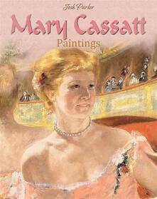 Mary Cassatt: paintings
