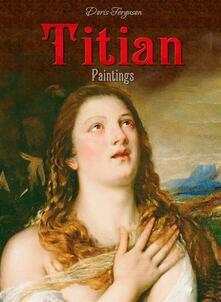 Titian: paintings