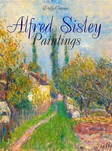 Alfred Sisley: paintings
