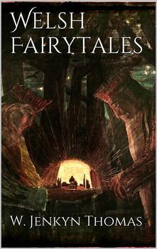 Welsh fairytales
