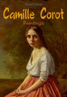 Camille Corot. Paintings