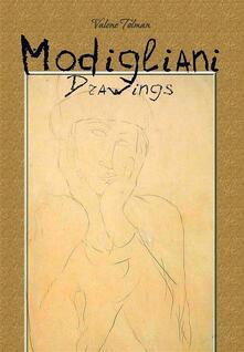 Modigliani: drawings