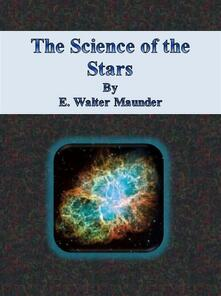 Thescience of the stars