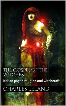 Thegospel of the witches