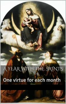 Ayear with the saints