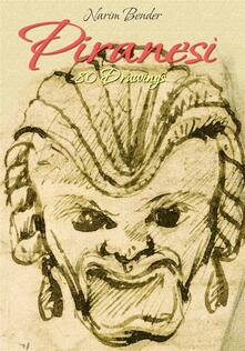 Piranesi: 80 drawings
