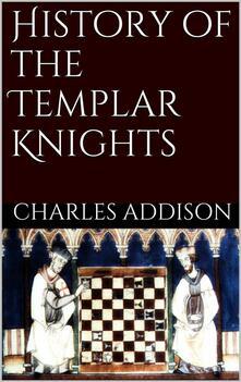 History of the templar knights