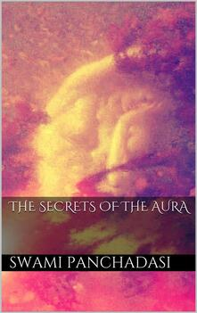 Thesecrets of the human aura